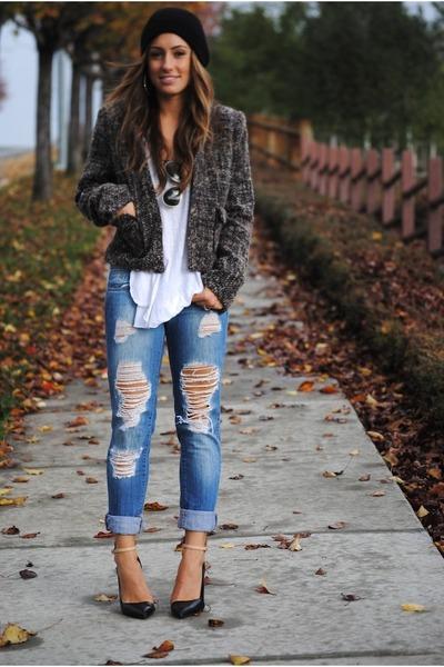 Zara-shoes-forever-21-jacket