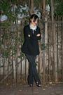 Helmut-lang-blazer-self-made-sweater-currentelliott-jeans-miu-miu-shoes