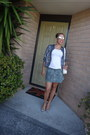 Atmosphere-jacket-gucci-bag-guess-sunglasses-roxy-skirt-forever-21-heels