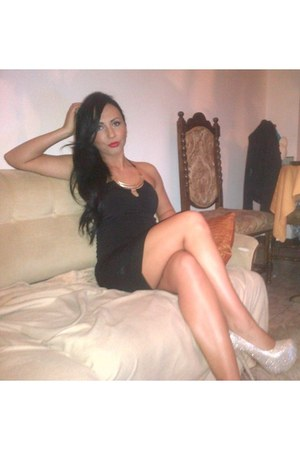 Little black dress dress