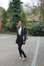 Zara-shoes-leather-jacket-zara-jacket-black-tights-wolford-tights