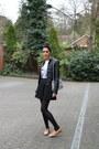 Zara-shoes-leather-jacket-zara-jacket-black-tights-wolford-tights