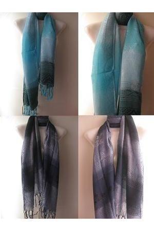 na scarf