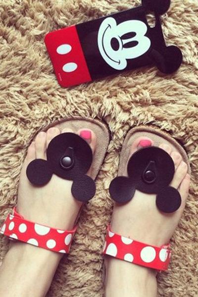 DIDD sandals