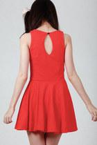 Jersey DIDD Dresses