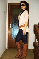 AmiClubWear boots