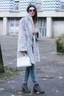 Silver-coat