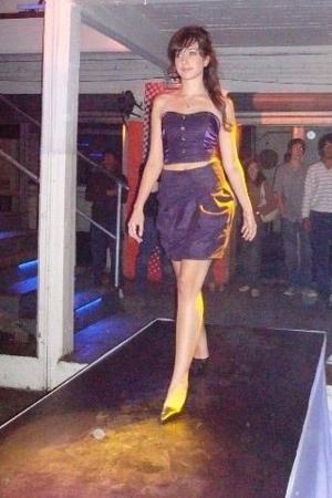 bra - skirt