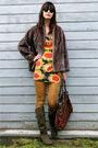 Vintage-coat-vintage-dress-anthropologie-tights-urban-outfitters-boots-b