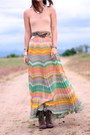 Forever-21-boots-vintage-accessories-maxi-vintage-skirt-american-apparel-b