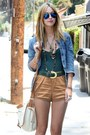 Uo-boots-thrifted-jacket-corduroy-american-apparel-shorts-aviator-flea-mar