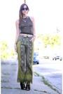 Vintage-pants-sheer-fat-top