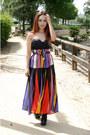 Litas-jeffrey-campbell-shoes-bustier-vintage-bodysuit-maxi-vintage-skirt-l