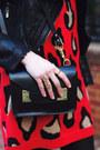 Ruby-red-sweater-leopard-dkny-dress-black-mini-sophie-hulme-bag