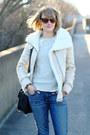 Blue-skinny-jeans-textile-elizabeth-and-james-jeans
