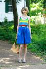 Crimson-straw-bag-random-boutique-bag-chartreuse-zara-top-yellow-skinny-belt