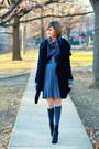 Black-pour-la-victoire-boots-gray-jersey-development-dress-black-anthropolog