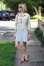 Ivory-stripe-swing-asos-dress-lime-green-denim-7-for-all-mankind-jacket