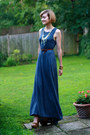 White-madewell-necklace-navy-maxi-dress-patterson-j-kincaid-dress