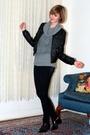 Black-h-m-jacket-black-jonathan-saunders-for-target-leggings-black-vintage-s