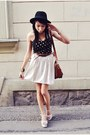 Beige-wwwpepakarnerocom-skirt-navy-wwwaxpariscouk-dress