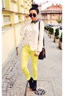 Yellow-wwwmojejeansypl-pants