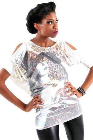 DivaHotCouture t-shirt