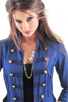 Diva Hot Couture Jackets