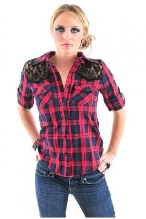 Diva Hot Couture shirt