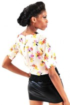 Diva Hot Couture Blouses