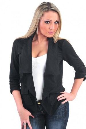 Diva Hot Couture blazer