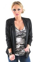 Diva Hot Couture Blazers