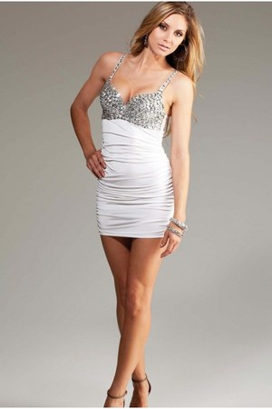Diva Hot Couture dress