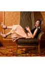 Zara-skirt-miss-selfridge-top-zara-heels