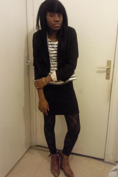 H&M blazer - - - - -