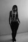Black-sonia-rykiel-intimate-black-pants