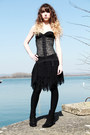 Black-vedette-intimate-black-myrinne-and-me-skirt-black-lollipops-heels