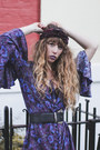 Black-vintage-boots-deep-purple-free-people-dress-navy-topshop-jeans