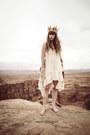 Ivory-free-people-dress-camel-doll-poupée-jacket