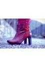 Tawny-pepe-jeans-boots-tan-vero-moda-coat-brown-american-apparel-hat