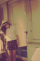 H&Mm hat