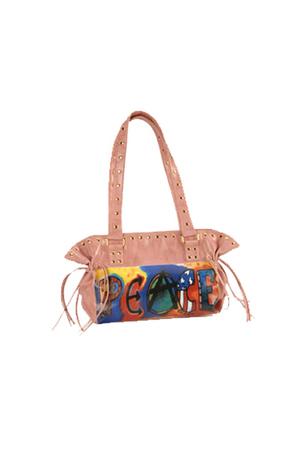 pink susan nichole accessories