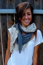 donni charm scarf