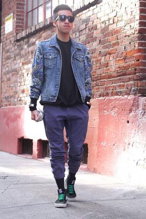 Sweater sweater - pants pants