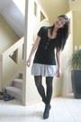 Spring-boots-mac-jac-top-skirt