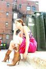Pink-circa-2000-dress
