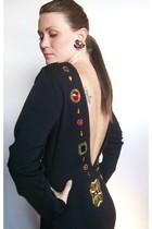 Andrea Jovine dress