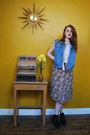Blue-denim-waistcoat-dorothys-wardrobe-jacket-neutral-dorothys-wardrobe-shirt