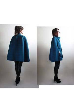 blue Im selling on eBay coat