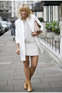 Nude-leather-zara-boots-white-zara-coat-silver-zara-sweater